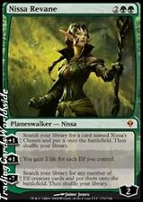 Nissa Revane // NM // Zendikar // engl. // Magic the Gathering
