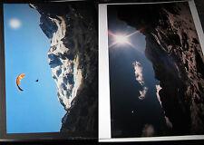 Ilford Großformat-Album 35 Fotoabzüge Südtirol 45x30cm