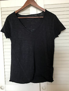tee shirt femme Zadig Et Voltaire Taille M