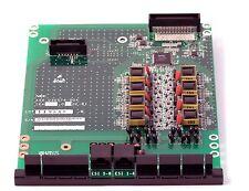 NEC-1100020 BE110253 SL1100 8-Port Digital Station Card