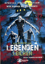 Don't go in the House , 100%25 uncut , new and sealed , Haus der lebenden Leichen