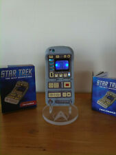 Star Trek Next Generation tricorder with lights and sound