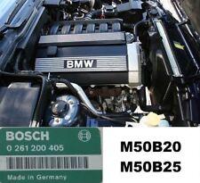 BMW Sport Chip Tuning +21Hp M50 E36 E34 320i 325i 520i 525i ECU 0261200405