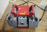 Pfeiffer Vacuum Pump Model MVP 055-3 3.3m³/H