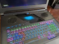 Keyboard Props with Fan Filters - Acer Predator Helios 700