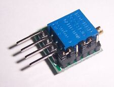 1s~20h Adjustable Delay Timer Module F Delay Time Switch & Relay Control 5v 12V