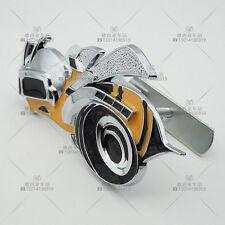 Super Bee Car Grille Emblem Badge Aolly Hemi SRT For Scat Pack Ram Challenger