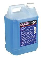5 Litre Carpet Upholstery Valeting Liquid Cleaning Detergent Cleaner Wash Sealey