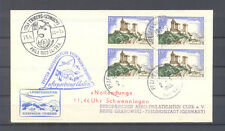 1960.- FRANCIA A ALEMANIA