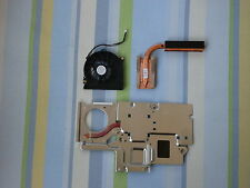 HP Compaq NX8220 NC8230 NW8240 Lüfter + Kühler / Fan + Heatsink