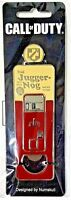 CALL OF DUTY BLACK OPS ZOMBIES PERK JUGGER-NOG BOTTLE OPENER - BRAND NEW & RARE