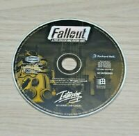 Jeu PC - Fallout - CD windows 95
