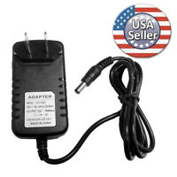 Sikker DC 12v 2A 2000mA Power Supply Adapter box unit for CCTV Security cameras