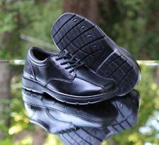 f492a71fb9a6e Sperry 0128 Boys Nathaniel Black Little Kid Oxfords Shoes 11 Medium (d) BHFO