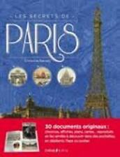 Les secrets de Paris - Christine Barelly - E.P.A.