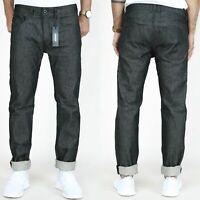 Diesel Black Gold |Herren Slim Fit Jeans | Raw-Denim | Prototyp | W30 L34