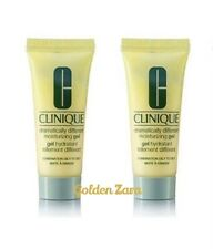 2X Clinique Dramatically Different Moisturizing Gel Hydratant 15ml OILY