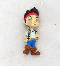 """3"""" Disney Jake and the Neverland Pirates Figure Christmas Holiday Tree Ornament"""