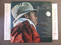 MORE OF THE BEST OF BILL COSBY LP