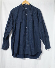 Comme Des Garcons Homme Dotted Shirt