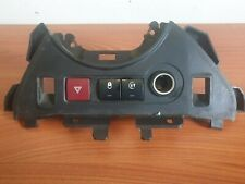 Peugeot Partner CITROEN Berlingo 1.6 HDI Hazard And Lock Switch 9680932177