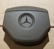 2006-2009 MERCEDES GL,ML,R CLASS W164 W251 STEERING WHEEL AIR SRS BAG