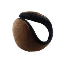 Women Men Winter Warm Fleece Ear Muffs Plush Ear Warmer Ear Cap Earlap Wrap