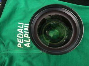 Navitar USA ScreenStar 0.65X Wide Angle Conversion Lens SSW065 EUC