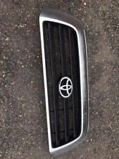 2007-2008 Toyota Tundra SR5 Grille Chrome Upper Front Genuine OEM