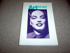 Art in the Age of Mass Media by John A. Walker, Paperback, Copyright 1994