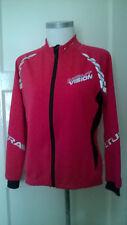 Ladies Altura Night Vision Jacket Pink Size 8