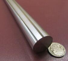 1055 Carbon Steel Hardened Precision Shaft 2 pcs. 25mm Diameter x 200mm Long