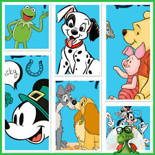 TOPPS DISNEY COLLECT - DIGITAL - DAILY MARCH FULL SET (31) CARDS * GDL