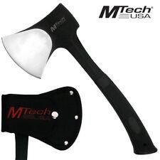 """MTech USA MT-AXE 11"""" Axe Tomahawk Hatchet Camping Axe - FAST Dispatch!"""