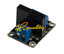 G3MB-202P 5V 1 CH OMRON SSR Solid Relay Module with Resistive Fuse For Arduino