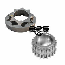SHELBY GT350 VOODOO 5.2 BILLET OIL PUMP GEAR  FORGED CRANK SPROCKET