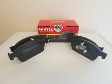 Ford Focus Mk III, ST Front Brake Pad Set Genuine Mintex MDB3364