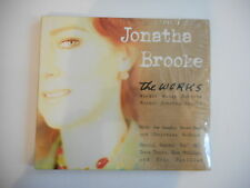 JONATHA BROOKE : THE WORKS [ CD ALBUM NEUF ] - PORT GRATUIT  Woody Guthrie