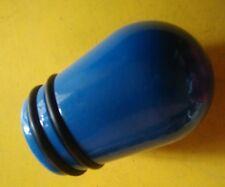 Pommeau de levier de vitesse Detroit epoxy bleu PLS 8053