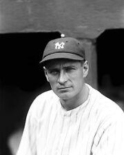 1925 New York Yankees WALLY PIPP Glossy 8x10 Photo Print Glossy Baseball Poster