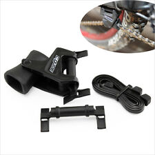 Bike Chain Guide MTB Bicycle Chainguide Director Tensioner  Drop Catcher Black
