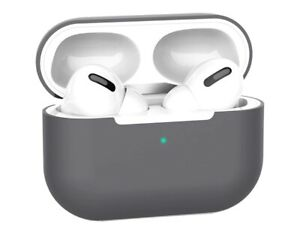 For Apple Airpods Pro Premium Silicone Case Cover Protective Skin New Upgraded