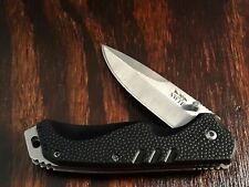 NWTF NATIONAL WILD TURKEY FEDERATION KNIFE TACTICAL FOLDING POCKET