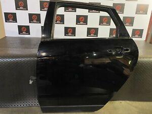 CADILLAC SRX FWD 2010-2016 OEM REAR DRIVER LEFT SIDE EXTERIOR DOOR SHELL