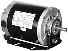 Electric Motor 1/2 hp, 1725 RPM, 115 volts, 48/56 Frame, ODP Belt Drive Blower