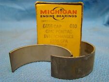 1950-74 Pontiac 287 316 347 389 400 421 428 455 Rod Bearings 010 Olds 303 326