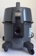 Hitachi CV 400 P eco grau Staubsauger  Trockensauger 880 Watt mit Papierfilter