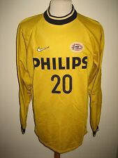 PSV Eindhoven PLAYER WORN Holland football shirt soccer jersey voetbal size XL