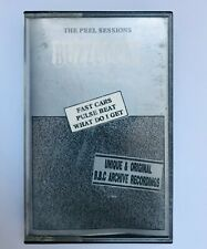 Buzzcocks - Peel Sessions - Cassette