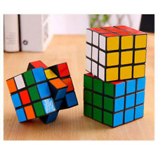Good Quality Rubik's Cube Ultra-smooth Professional Speed Cube Twist Puzzles Toy